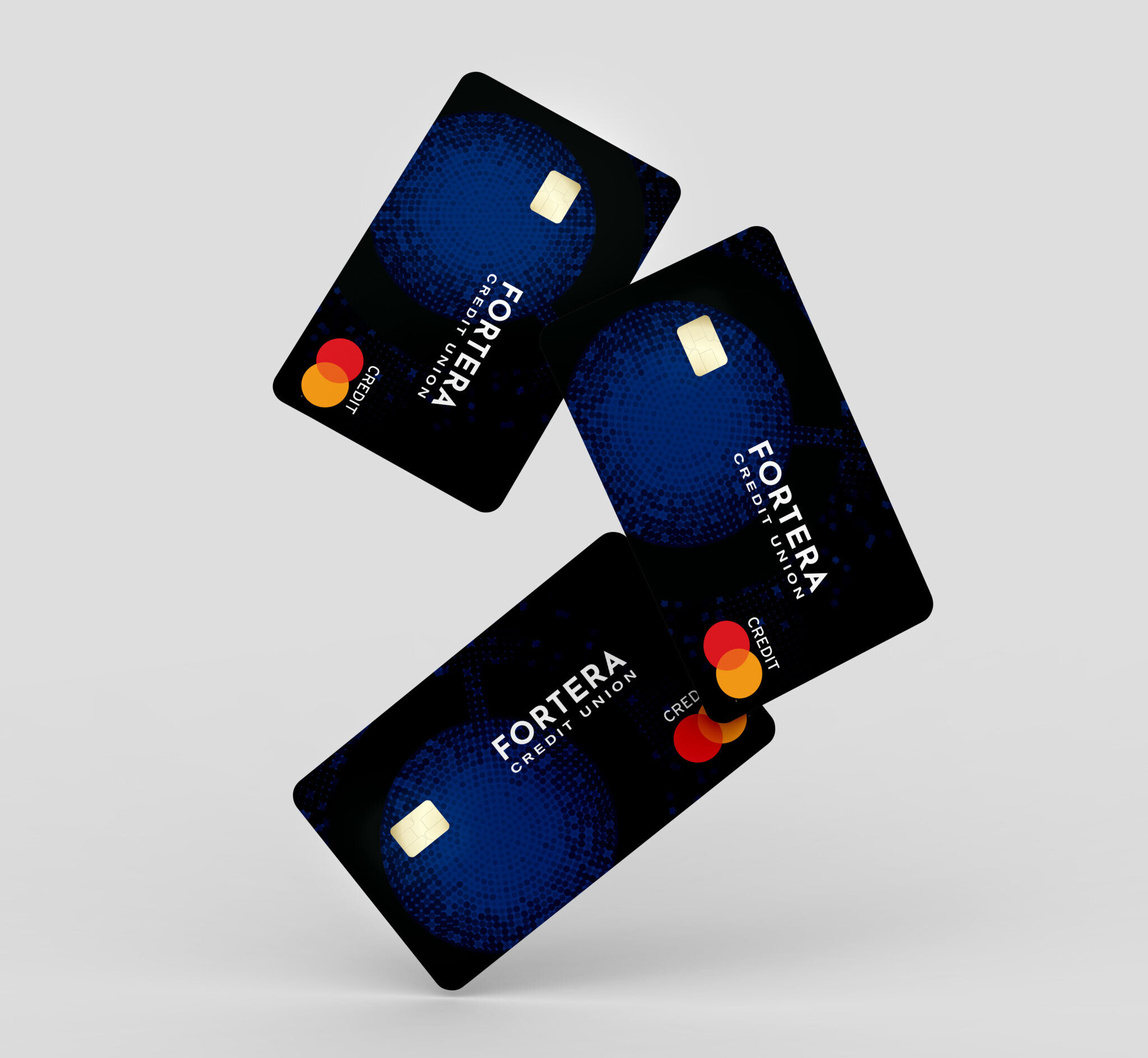 Power Credit Cards Floating