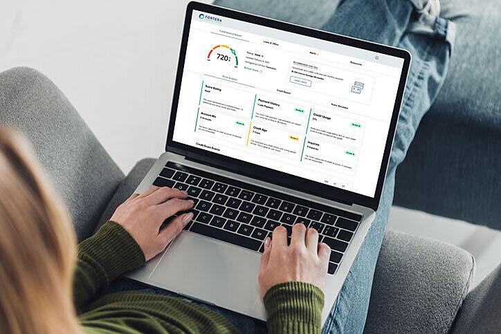 Savvymoney laptop